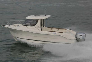 22FT / 6.5m Australia Most Popular Fishing Boat/Cuddy Cabin Fishing Boat pictures & photos