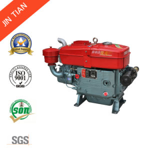 Single Cylinder Diesel Engine (ZS1100-1105) pictures & photos