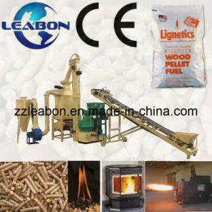 Biomass Fuel Wood Pellet Press for Pellet Stove pictures & photos