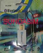 USB Bluetooth Dongle \ Adapter(SBTD688)