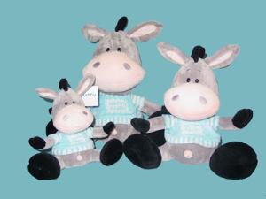 Plush Toy(Happy Donkey)