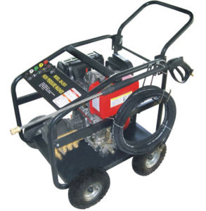 Kingwash, CE, Diesel High Pressure Washer (QH-250D) pictures & photos