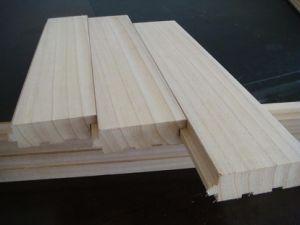 Paulownia Floor Panels - 1