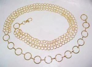Fashion Chain Belts for Women