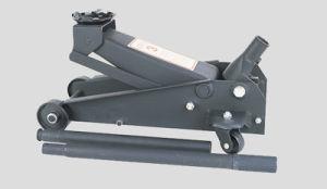 Hydraulic Floor Jack (T31101) pictures & photos