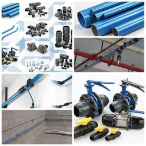 High Quality Aluminum Compressor Air Pipe pictures & photos