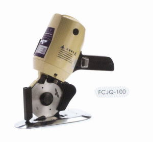 Round Knife Fabric Cutter for Sewing Industry pictures & photos
