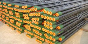 API-5ct Petroleum Oil Tubing Pipe (J55/ K55/ N80/ L80/ P110/ C95)