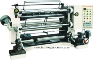 High Speed Slitting Machine (HTFQ1300)