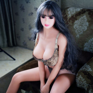 Big Breast Adult Sex Doll for Male with Good Quality pictures & photos