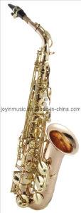 Alto Saxophone (JSA-G)