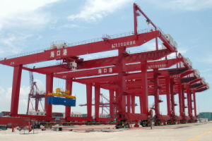 Gantry Crane for Container Use pictures & photos