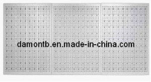 3-Pieces Steel Pegboard (234711)