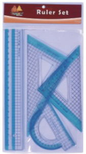 Ruler Set (TA15310)