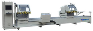 Aluminum CNC Double Head Cutting Machine (LJB2B-CNC-5000)