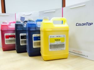 Solvent Ink-for Konica Printhead Use Ink