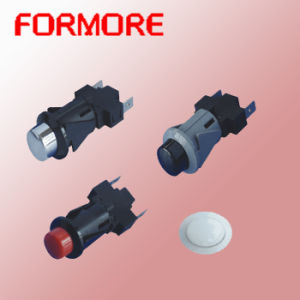 Oven Switch/Oven Fitting/Push Button Switch /Oval Button /Pbs Switch pictures & photos