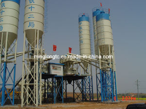 Batching Plant HZS90 pictures & photos