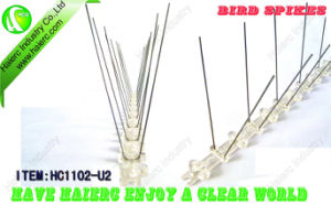 Professional Bird Spikes with Stainless Steel Spikes (HC1102-U2)