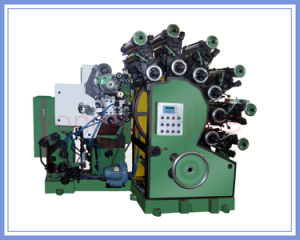 Printing Machine 6 Colors (JRS03) pictures & photos