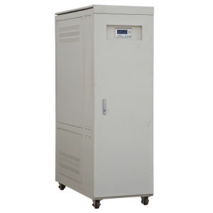 AC Power Conditioner (25kVA, 30kVA, 50kVA, 80kVA, 100kVA) pictures & photos