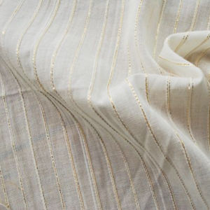 Cotton Lurex Fabric(ER MTC-021)