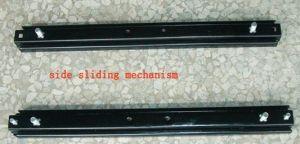 Sliding Rail Side Slip