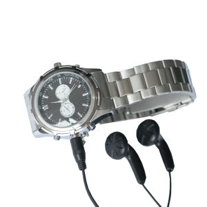 Watch Digital Voice Recorder (WVR010)