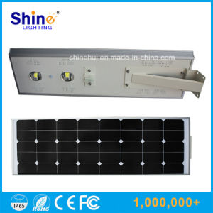 All in One Solar Street Light Outdoor Light pictures & photos