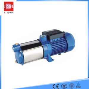 Mindong Multi-Stage Stainless Steel Electric Centrifugal Water Pump pictures & photos