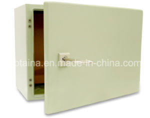 Tn-010 out Door Small Wall Mount Rack