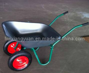 Zinc Palted Wheelbarrow, Wheel Barrow (WB5017A)
