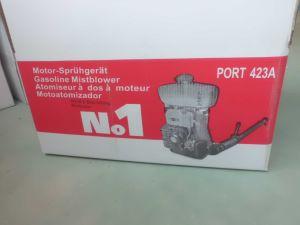 Power Sprayer -Solo 423 Motorized Mist Blower Solo Port Solo 423 Mist Blower Motor Sprayer (AM-423) pictures & photos