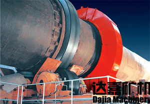 China Energy-Saving Cement Rotary Kiln for Sale pictures & photos