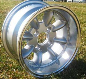 13 Inch Car Alloy Wheels Mini Wheel pictures & photos
