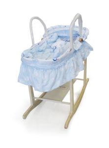 Baby Toys/Cradle