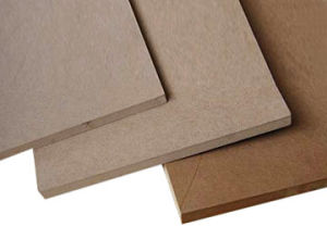 Melamine Faced MDF Wood (MD031)