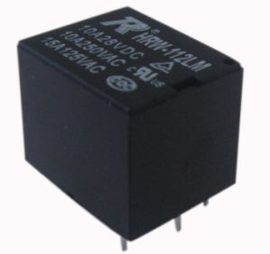 Power Relay (T73)