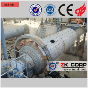 High Efficiency Beneficiation Ball Mill with Low Price pictures & photos