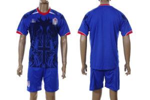 2012 Soccer Uniform