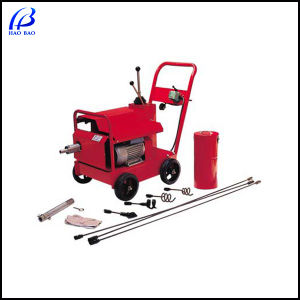 Heavy Duty& Powerful Drain Cleaner (MTC-600) pictures & photos