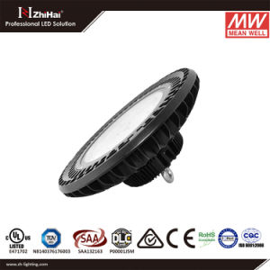 2017 New Design IP65 Commerical UFO 100W, 150W, 200W LED High Bay Light pictures & photos