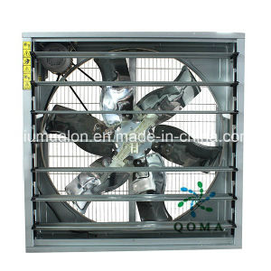Exhaust Fan for Poultry House and Greenhouse