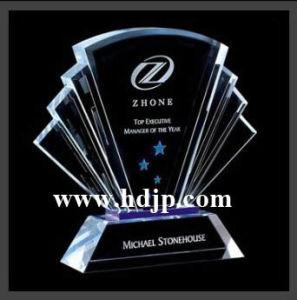 Fashionable Crystal Award Trophy (HDJP2118)