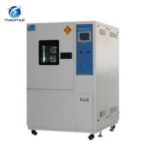 Customization Environmental Temperature and Humidity Test Cabinet pictures & photos