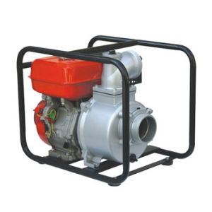 Gasoline Water Pump (WP-40) pictures & photos