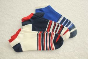 Men′s Ankle Socks-13 pictures & photos