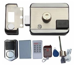 Residential Keyless Electronic Digital Door Entry Locks pictures & photos