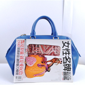New Fashion Ladies Hand Bags with Hight Quality (M10018) pictures & photos