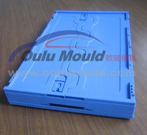 Folding Box Mould 12
